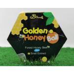 มาร์คลูกผึ้ง B'Secret Golden Honey Ball 1 กล่อง