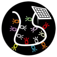 ไฟกระพริบโซล่าเซลล์ ไฟคริสมาสโซล่าเซลล์ (P)