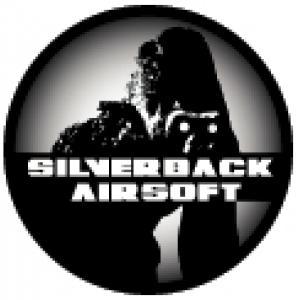 Silverback Airsoft ฮ่องกง