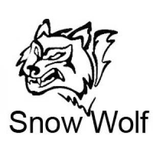 Snow Wolf จีน