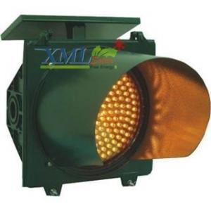 ไฟเตือนจราจร ทางแยก รุ่น 5 watt (แสง: สีแดง / สีเหลือง)