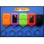 พวงกุญแจไฟฉายโซล่าเซลล์ 3 LED thumbnail 5