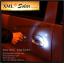 พวงกุญแจไฟฉายโซล่าเซลล์ 3 LED thumbnail 6