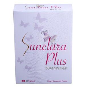 ซันคลาร่าพลัส (Sunclara Plus)