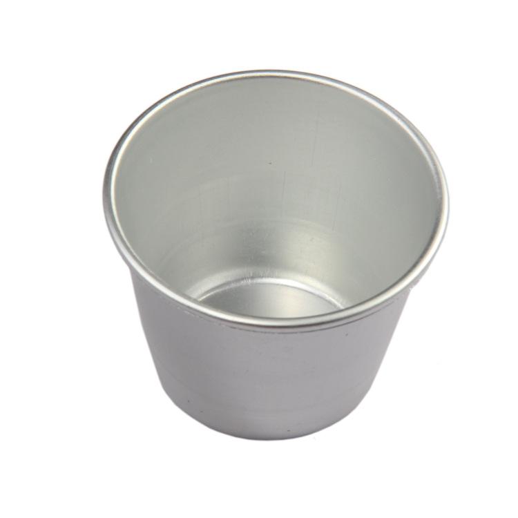 ถ้วยคัพเค้กอลูมิเนียมสูง M-B03