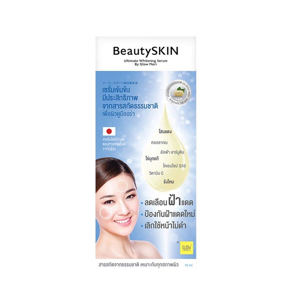 BeautySKIN Mela Spots Whitening Serum by Glow Mori
