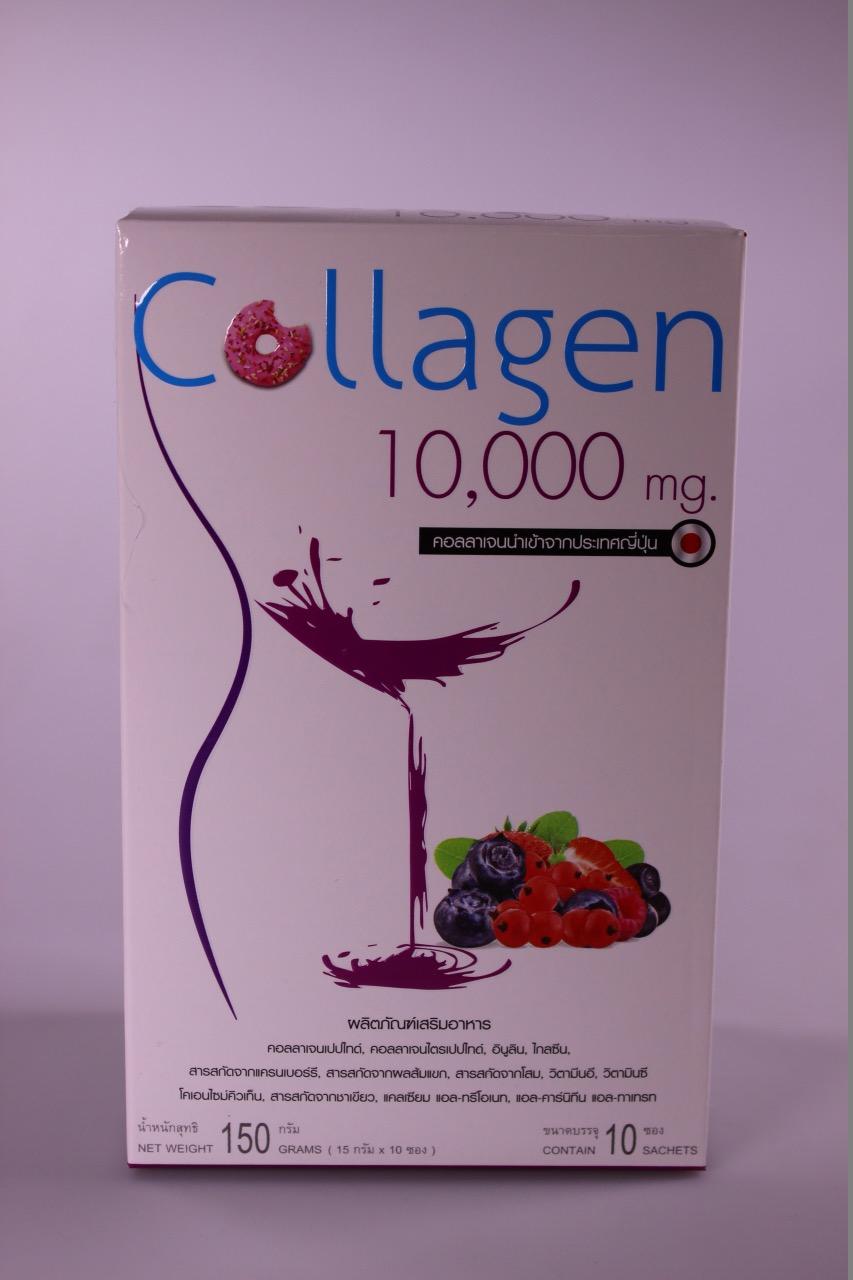 Donut Collagen 10000 mg