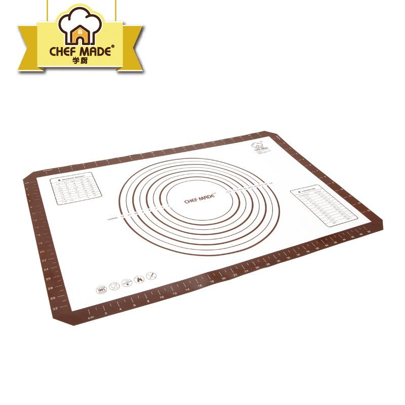 เสื่อรองอบ chefmade (Silpat Non-Stick Baking Mat) 60*40cm.