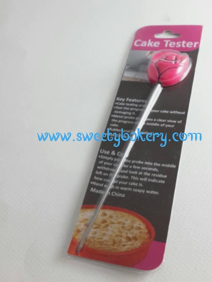 Cake Tester