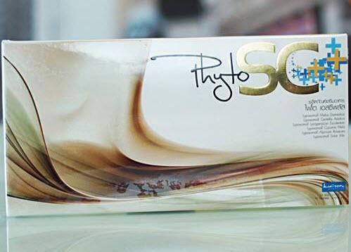 Phyto SC Plus (ไฟโตเอสซี พลัส)
