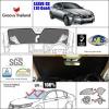 LEXUS GS L10 Gen4 F-row (1 pcs)