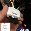 Review UNITEK Card Reader USB 3.0 SD / MicroSD แรง ใช้งานได้พร้อมกัน 2 การ์ด