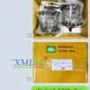 review : สินค้า โคมไฟหัวเสาโซล่าเซลล์ + AC ทรง Japanese Style (สีดำ) (เเสง : เหลืองวอมไวท์) จาก ลูกค้า คุณ ศราวุฒิ