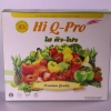 อาหารเสริมดีท็อกซ์ ไฮคิวโปร (Hi Q Pro)