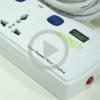 วิดีโอรีวิว ปลั๊กไฟ ANITECH แอนิเทค H805