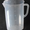 ถ้วยตวง ของเหลว พลาสติก ขนาด 3,000 ml