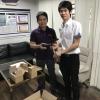 review : ลูกค้า บริษัท สยามพิวรรธน์ จำกัด (30/11/2560)