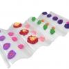 เบาะฟองน้ำ วางดอกไม้ สำหรับงานฟองดองท์ (2 ชิ้น/เซต)