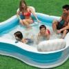 Lookmee Shop สระน้ำเป่าลม รุ่น Pool Swim Center ส่งฟรี!!