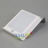 16 LED solar wall lamp with motion sensor