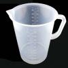 ถ้วยตวง ของเหลว พลาสติก ขนาด 5,000 ml