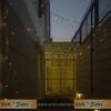 review : ไฟกระพริบโซล่าเซลล์ 200 LED เเสง:เหลืองวอมไวท์ (XML-P10)