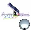 โคมไฟถนนโซล่าเซลล์ 10 Watt Polycrystalline (12 Super LED)