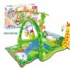 เพลย์ยิม ยีราฟ Baby Gift รุ่น rainforest ส่งฟรี!!!