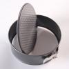 พิมพ์เค้กเทฟล่อน สปริง ถอดก้นได้ทรงกลม 7.5 นิ้ว(2.5ปอนด์)