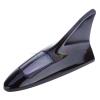 ครีบฉลามโซล่าเซลล์ (ติดหลังคา รถยนต์) สีดำ