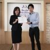 XML-Solar รับมอบรางวัล ( DBD e-Commerce Website 2017 )