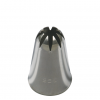 หัวบีบไซส์พิเศษ เบอร์ 856 = 1C (นำเข้าเกาหลี) CLOSED STAR TUBES & DROP FLOWER TUBE