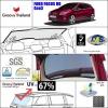 FORD FOCUS Gen3 HB-Hatchback R-row (1 pcs)