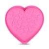 พิมพ์ซิลิโคน รูปหัวใจ 10.4*14*3.5cm.