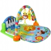Playgym Piano Kick&Play Music ส่งฟรี!!