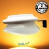 โคมไฟโซล่าเซล กิ่ง 9 SMD LED สีขาว (เเสง : เหลืองวอมไวท์)
