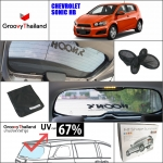 CHEVROLET SONIC HB R-row (1 pcs)