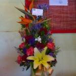แจกันดอกไม้ 27