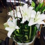 ช่อดอกไม้ 04