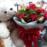 ช่อดอกไม้ 31