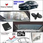 HONDA ACCORD Gen9 2013-2014 R-row (1 pcs)