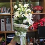 ช่อดอกไม้ 12
