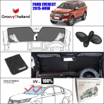FORD EVEREST 2015-Now F-row (1 pcs)