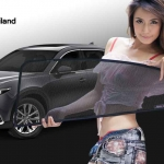 MAZDA CX-9 Gen2 R-row (1 pcs)