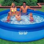 สระน้ำขนาดใหญ่ Intex Easy Set 10 ฟุต 28120