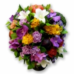 แจกันดอกไม้ 07