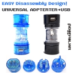 EASY Disassembly UNIVERSAL ADAPTER+USB