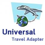 Universal Adapter/หัวแปลงทั่วโลก/ตัวเดียวทั่วโลก/ปลั๊กใช้ได้ทั่วโลก