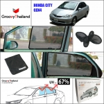 HONDA CITY Gen4 2003~2008 (4 pcs)