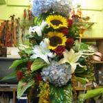 แจกันดอกไม้ 10